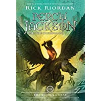 Image for The Titan's Curse (Percy Jackson and the Olympians, Book 3)