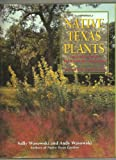 Native Texas Plants, Andy Wasowski and Sally Wasowski, 0884155064