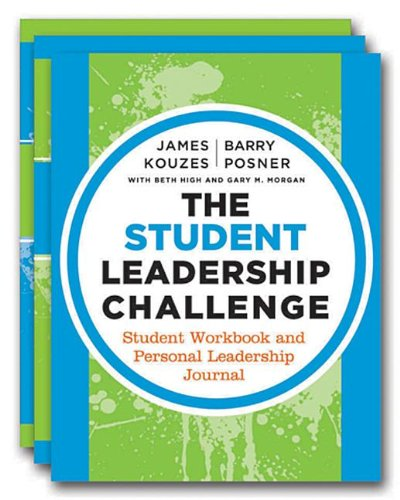 The Student Leadership Challenge Basic Student Set