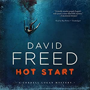 Hot Start Audiobook