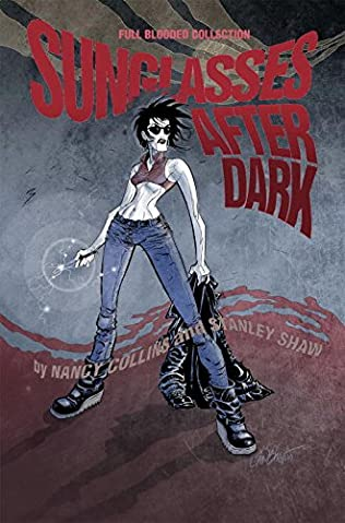 book cover of Sunglasses after Dark