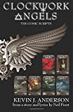 Clockwork Angels: The Comic Scripts
