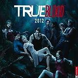 True Blood: 2012 Wall Calendar
