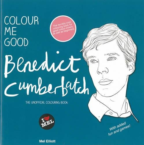 Pennant Me Good Benedict Cumberbatch