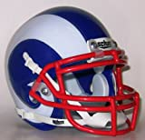 Kashmere Fighting Rams High School Mini Helmet - Houston, TX