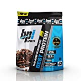 BPI Sports Advanced 100% Protein Formula, Chocolate Brownie - Best Reviews Guide