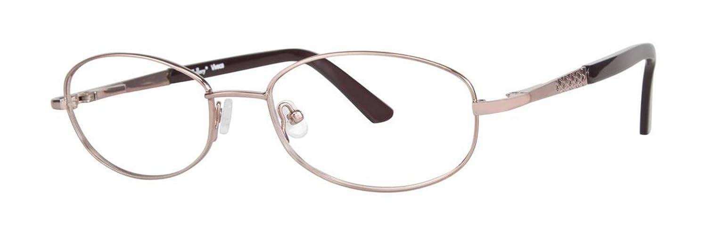 GALLERY Eyeglasses VIVECA Rose 53MM