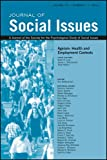 img - for Ageism: Health and Employment Contexts (Journal of Social Issues (JOSI)) book / textbook / text book