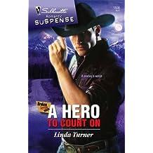 A Hero to Count On (Broken Arrow Ranch)