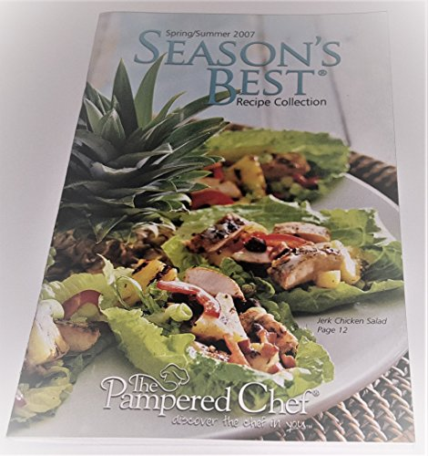 Season's Best Recipe Collection, Spring/Summer 2007