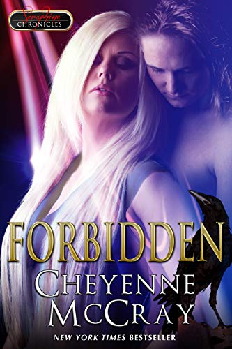 Possessed (Seraphine Chronicles Book 4)