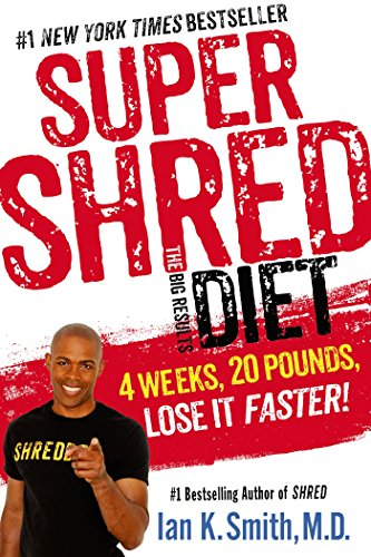 (Super Shred: The Big Results Diet: 4 Weeks, 20 Pounds, Lose It Faster!)