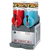 FrigoGranita GIANT2 4 Gallon Twin Slush Machine - 120V by TableTop king