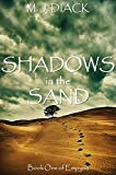 Shadows in the Sand (Empyria Book 1)