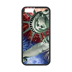 Samsung Galaxy S5 Protective Phone Case Statue of Liberty ONE1230906
