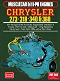 Chrysler 273-318-340 & 360 (Musclecar & Hi Po Engines Series)