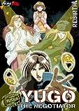 Yugo the Negotiator, Vol. 4: Russia, Vol. 2 - Rebirth