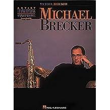 Michael Brecker: Tenor Saxophone