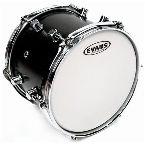 Evans Genera HD Drum Head, 14 Inch ()