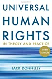 img - for Universal Human Rights in Theory and Practice book / textbook / text book