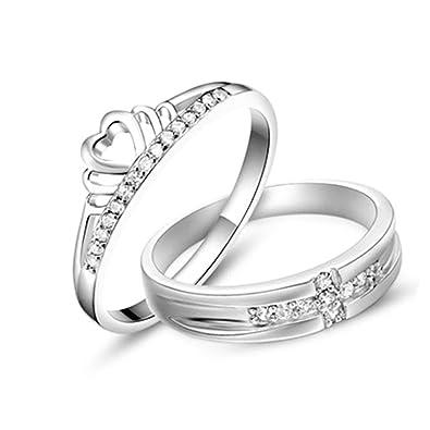 Amazon.com: Tidoo Jewelry – Pendientes de plata de ley s925 ...