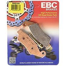 EBC Brakes MXS185 Severe-Duty Brake Pad