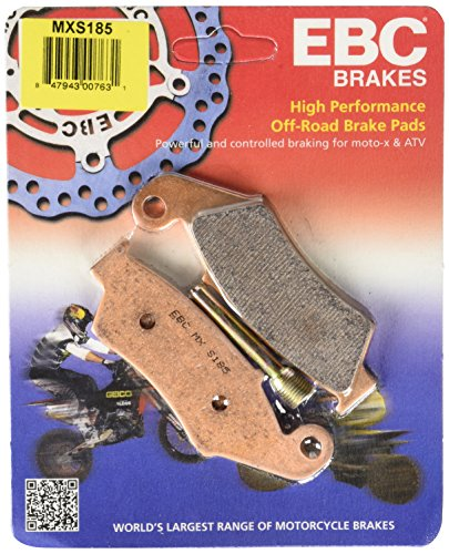 UPC 356392143574, EBC Brakes MXS185 Severe-Duty Brake Pad