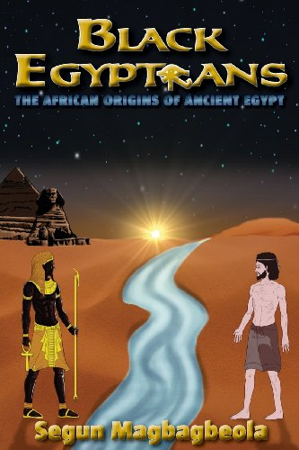 Black Egyptians: The African Origins of Ancient Egypt]()