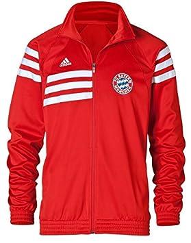 adidas Chaqueta FC Bayern Múnich Retro [tamaño XL]: Amazon ...