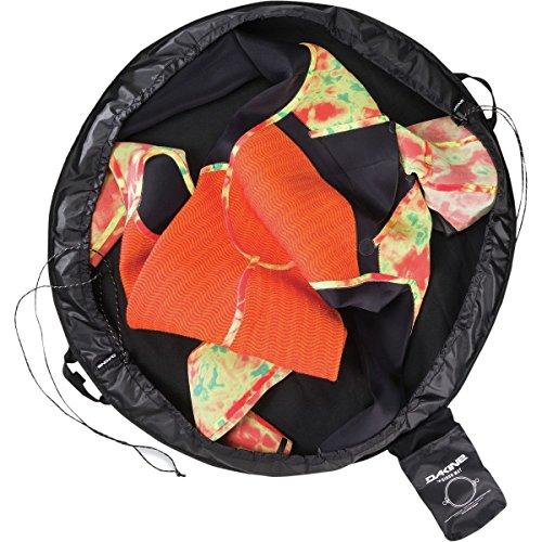 DAKINE 10001250 Negro 240mm - bolsas y fundas para tablas de surf (Monótono, Negro)