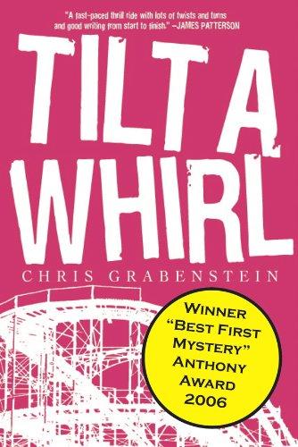 Tilt-a-Whirl (The John Ceepak Mysteries Book ()