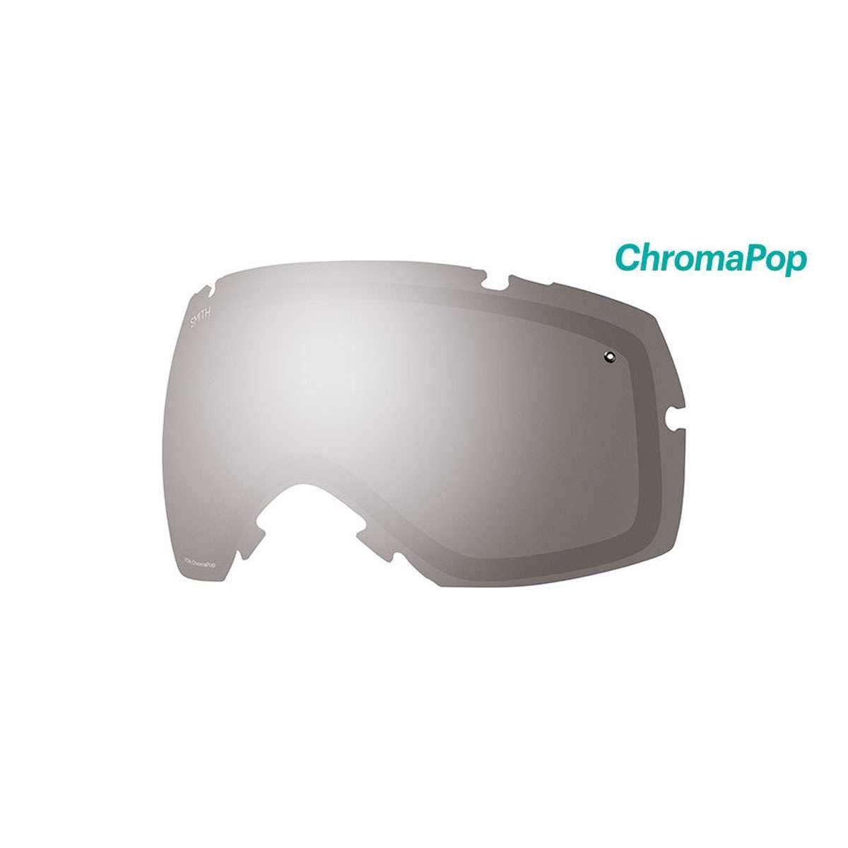 スミスI / OX交換レンズ – ChromaPop B0741LWF4K I/OX / Sun Platinum Mirror 13% VLT I/OX / Sun Platinum Mirror 13% VLT