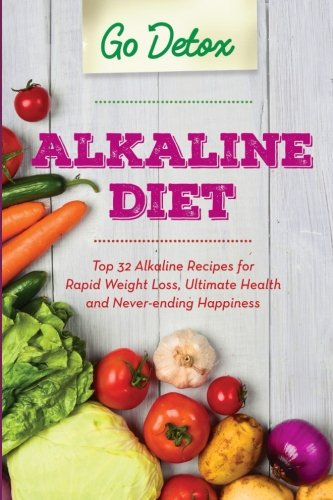 Alkaline Diet Ultimate Never ending Happiness product image