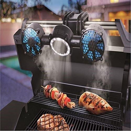 sharper-image-portable-adjustable-12-led-bbq-grill-light-fan