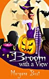 broom best - Broom With a View (Sea Witch Cozy Mysteries Book 1)