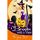 Broom With a View (Sea Witch Cozy Mysteries Book 1)