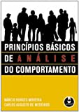 capa de Princípios Básicos de Análise do Comportamento