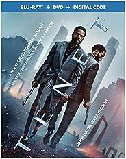 Tenet (Blu-ray + DVD + Digital)