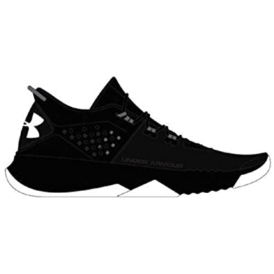 86390c64c1 Amazon.com | Under Armour Men's UA Bam Trainer Team Shoes | Fitness ...