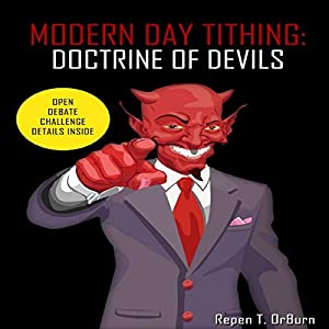 Modern Day Tithing Audiobook