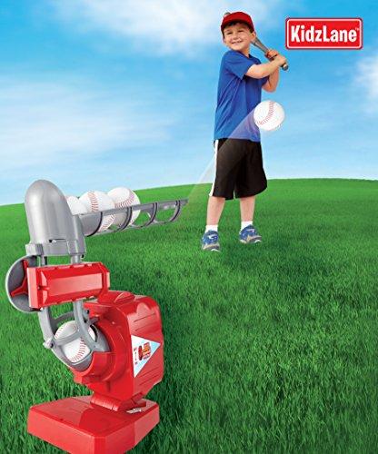 Baseball Pitching Machine For Kids Kids Matttroy