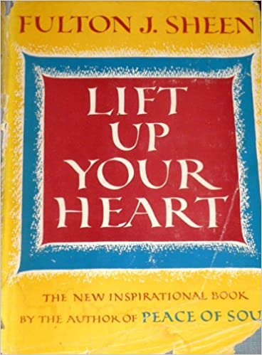 Lift Uo Your Heart