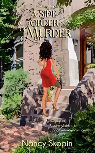 A Side Order Of Murder: The 6th Nikki Hunter Mystery (Nikki Hunter Mysteries)
