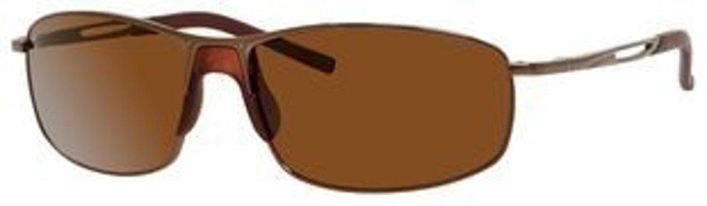 b5012fbe613d8 Carrera Huron Sunglasses HURONS-06ZM-IG-6015 - Shiny Bronze Frame ...