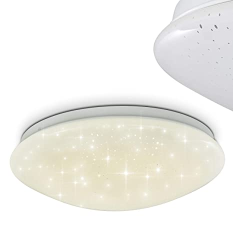 Lámpara LED de techo Norton Star en varios modelos ...