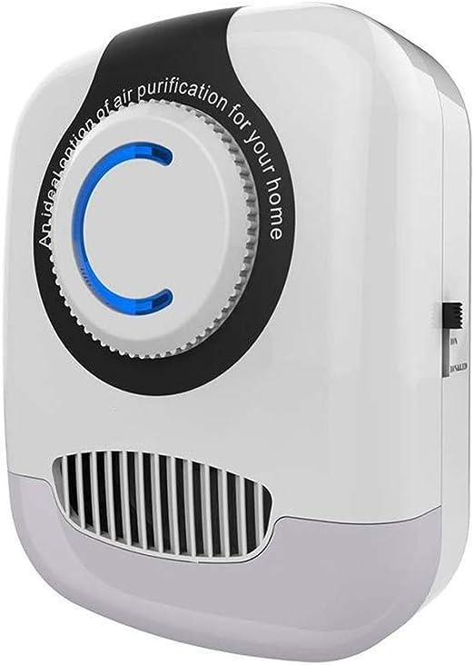 NEGA Mini purificador de Aire enchufable del generador de ozono ...