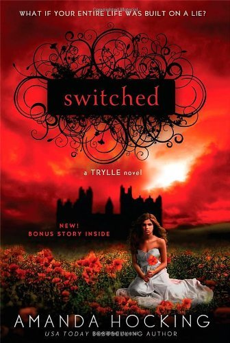Trylle Trilogy Set 13 Switched Torn And Ascend pdf epub download ebook