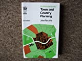 Introduction Town and Country Planning, Ratcliffe, John, 1857280121