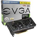 750 ti - EVGA NVIDIA GeForce GTX 750 Ti Superclocked w/ ACX Cooling