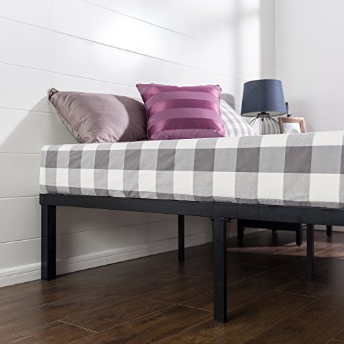 Zinus Quick Lock 16 Inch Metal Platform Bed Frame